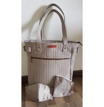 Customised Tote Bag - Beige (Pre Order)